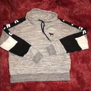 PINK Victoria's Secret sweater- small